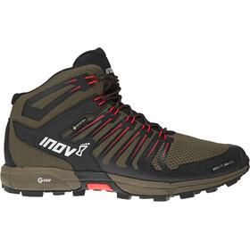 inov-8 Roclite G 345 GTX Shoes Men brown/red